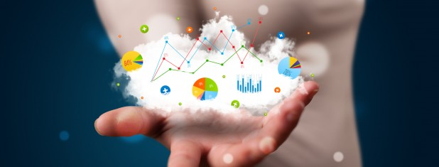 Connected world, Cloud and Analytics