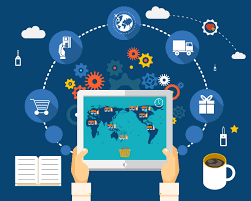 Building the Digital Supply Chain and Production Line
