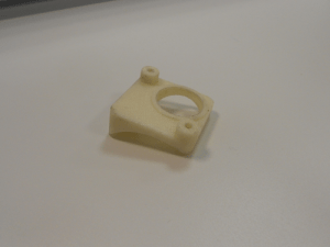 3D Printed MAF housing