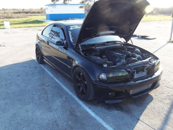 2001–2006 BMW E46 M3 Performance Aluminum Radiator, Part 2: Final Testing Data and Conclusion