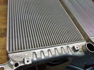 Factory LML intercooler metal hot-side … <a href=