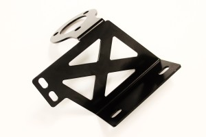 Mishimoto 6.4L coolant filter bracket