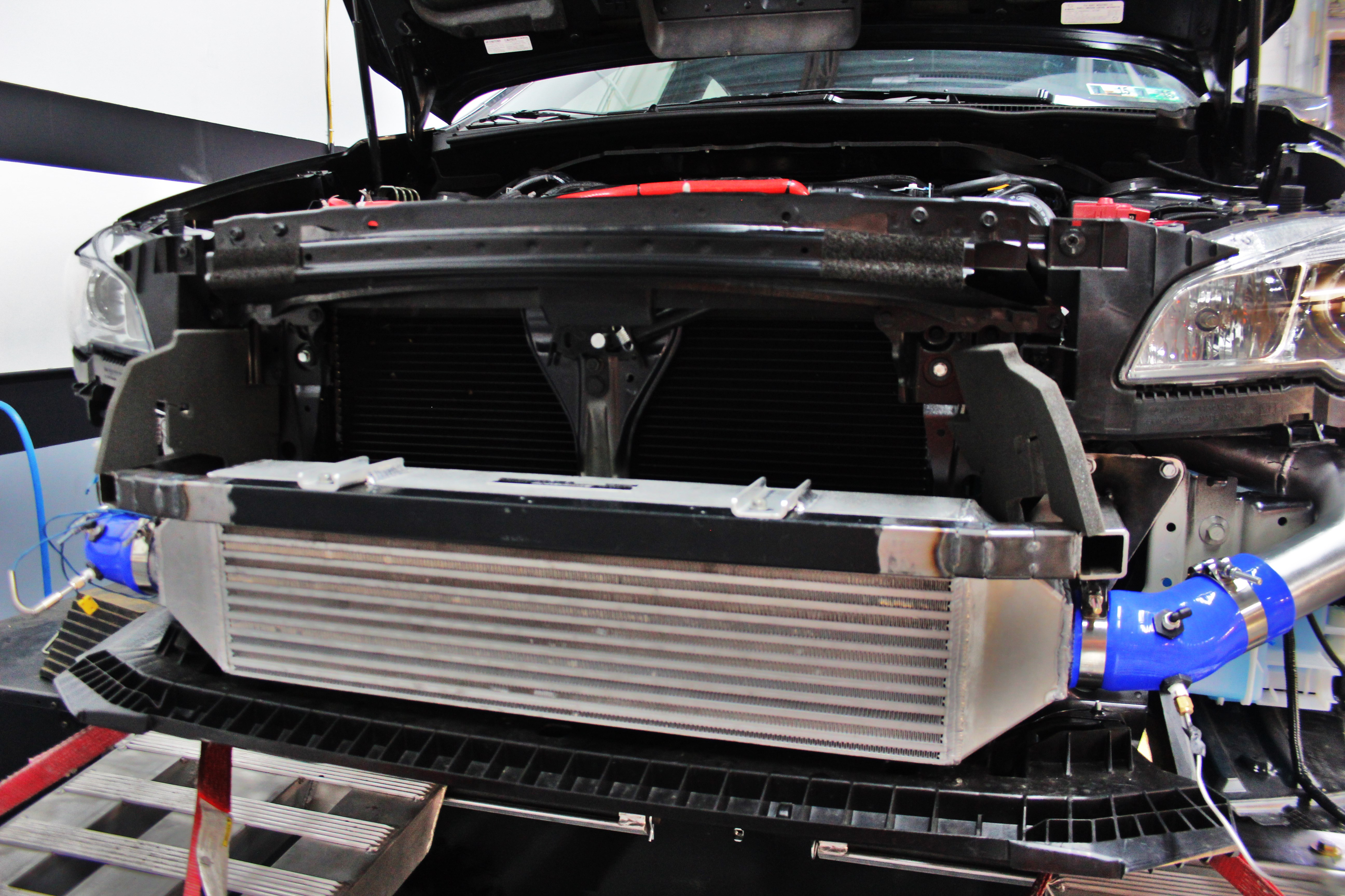 cool your charge the 2015 wrx front mount intercooler build part 4 dyno testing mishimoto. Black Bedroom Furniture Sets. Home Design Ideas