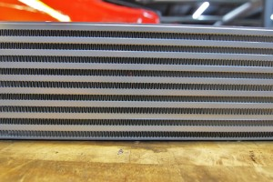Mishimoto intercooler core