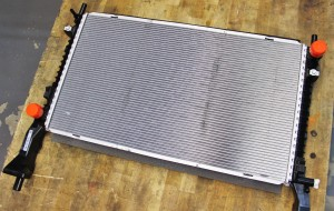 Performance Package radiator