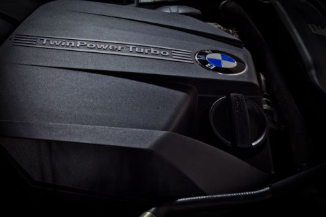 BMW's TwinPower Turbo N55 is a smooth and sophisticated machine that drives some of the smoothest cars on the planet.