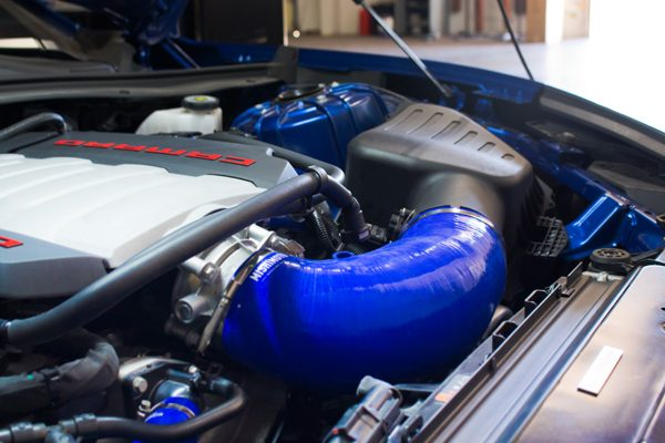 chevy ss induction hose