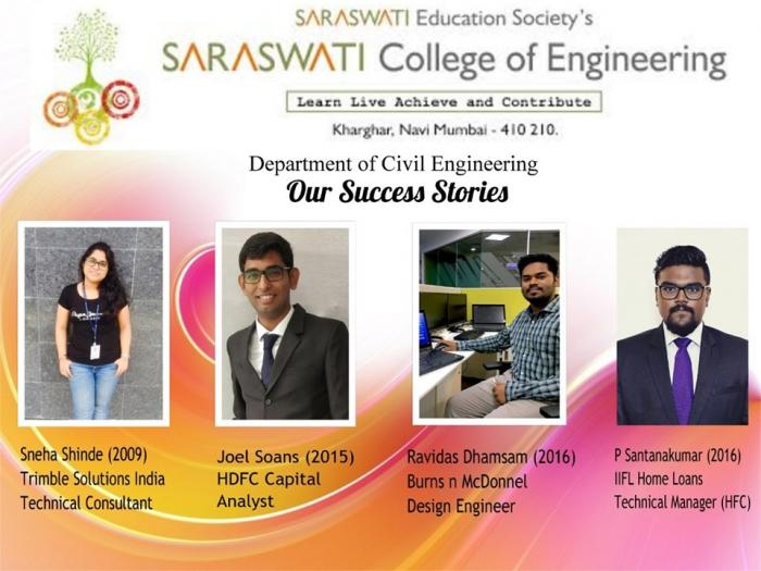 Saraswati College Entrepreneurship Cell