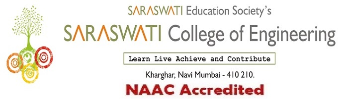 saraswati_ college_logo