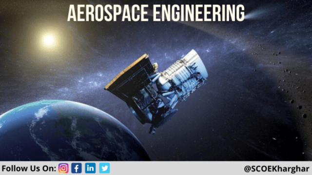 Aerospace Engineering in Space Sector