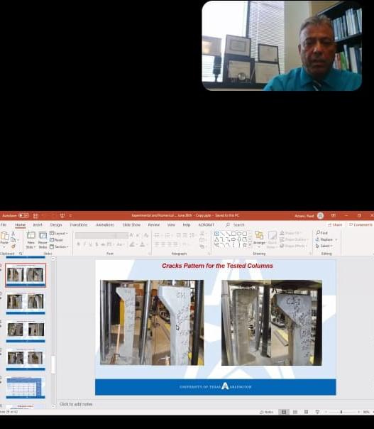ABET Pic - Civil Engineering Department - Tishk ...