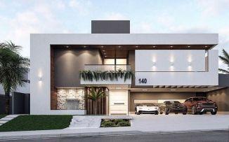 30_ Best Simple Home Design Ideas For Exterior