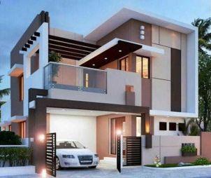 30_ Popular Modern Home Styles