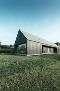 Einfamilienhaus im Saarland _ Schwebende Scheune _ Architektur und Architekten _ News _ Meldungen _ .de