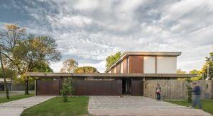 Fluxa House _ Gianserra _ Lima arquitectos_ © arq. Luis Barandiarán