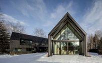 Gallery of V_Plan House _ Studio B Architecture _ Interiors _ 15