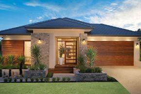 Home design gallery including facades_ interior design ideas and more