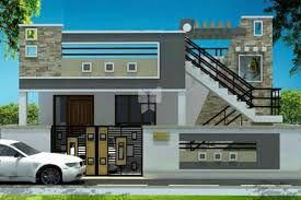 Image result for elevations of independent houses _FachadaSobrado
