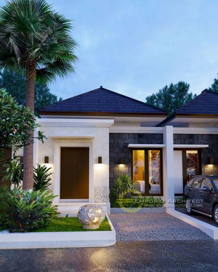 Jasa Arsitek Lippo Karawaci_ Tangerang Desain Ubud Grand Cendana