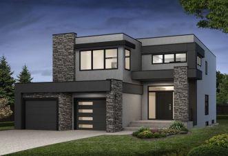 Navelli _ New Single Family Home in Greater Edmonton
