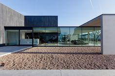 Obumex Outside _ Govaert & Vanhoutte Architects
