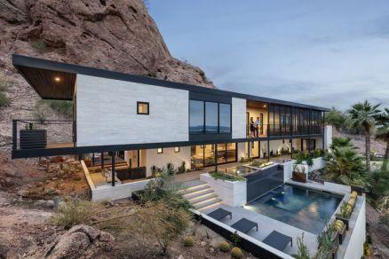 Red Rocks _ The Ranch Mine _Arizona _BangBangDesigns _Concrete _Infrastructure _inhabitant _Phoeni