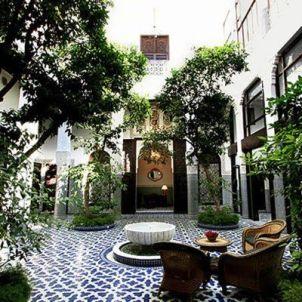 decorative moroccan tiles _ moroccan style _ moroccan inspired _ moroccan interior _ marrakesh _ mor