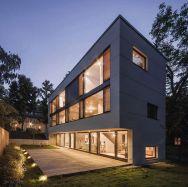 peter ruge architekten house M berlin germany designboom