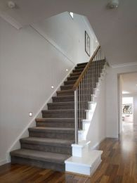 Best images_ photos and pictures about stair carpet ideas _staircarpet Related Search_ stair carpet (6)