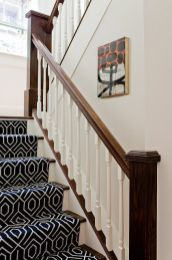 Best images_ photos and pictures about stylish stair carpet ideas _staircarpet _redstaircarpet _st (8)