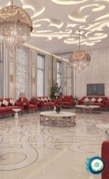 مجلس _luxurymansionbedrooms