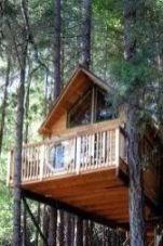 √ Tree house ideas for adult 2019 _treehouse _Homeoutdoor _backyardideas _backyard2019 _apartmentdec