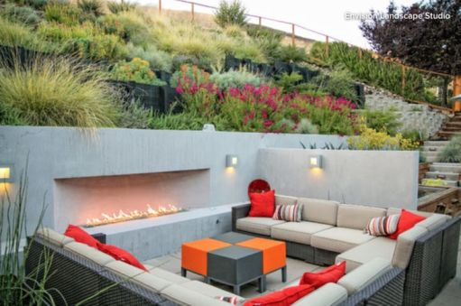 10 Creative Ways to Work With a Sloped Lot — BERGDAHL REAL PROPERTY