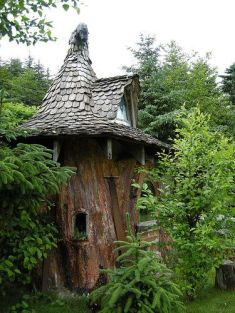 10 Magical Hobbit Houses _ Daily source for inspiration and fresh ideas on Architecture_ Art and Des