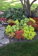 15_ Awesome Shade Garden Ideas