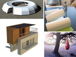 16 Excellent Temporary Emergency Shelter Designs (1)
