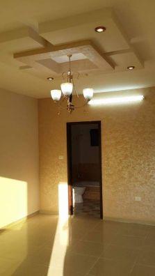 20 Wonderful Gypsum Ceiling Ideas For Hanging Chandelier