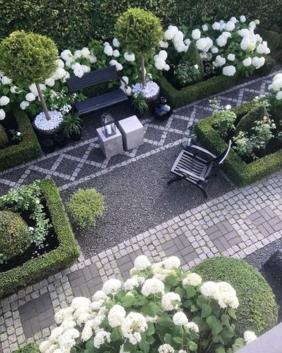 30_ Fantastic Side Yard Garden Design Ideas For Your Beautiful Home Side Inspiration _ trendhmdcr.com