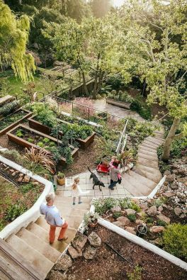 40 Admirable Ideas That Will Your Backyard Beauty _backyard _backyardshed _backyardlandscaping