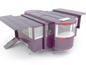 42 Amazing Tiny & Mobile Houses Design _ Engineering Basic (1)