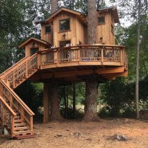 45_ DIY Tree House Ideas For Your Inspiration