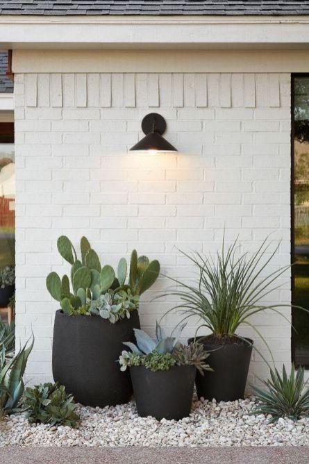 (49_) Front Yard Landscaping Ideas _ Simple Design for Garden & Beds _homeoutdoor _outdoorliving _la (1)