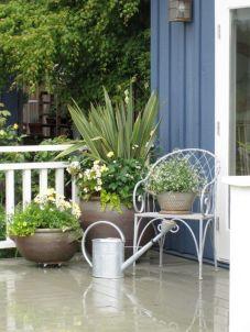 (49_) Front Yard Landscaping Ideas _ Simple Design for Garden & Beds _homeoutdoor _outdoorliving _la (4)
