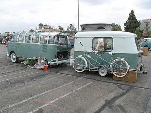 50_ Amazing Camper Vans Caravans _ decoratoo