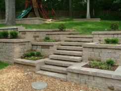 95 Stunning Retaining Wall Ideas