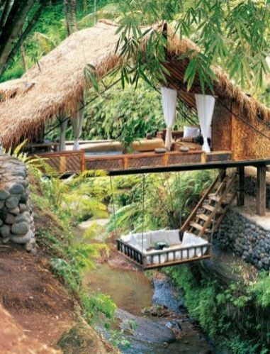 Amazing luxury tree houses inspirations that actually makes sense. _TreeHouseIdeas _treehouselove _backyards (1)