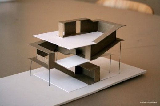 Architecture Photography_ 262028846_mush_model_01 (17330) archdaily.com