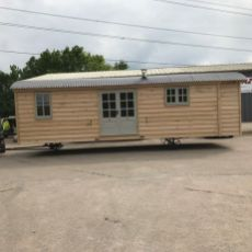 Ashwood Shepherd Huts _ Shepherds Huts For Sale Gallery _