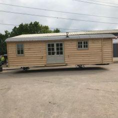 Ashwood Shepherd Huts _ Shepherds Huts For Sale Gallery _