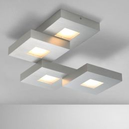 BOPP Cubus LED Deckenleuchte 4_flammig